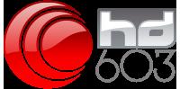 香港603