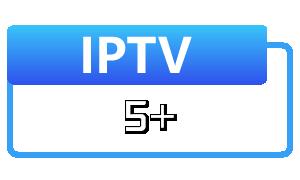 IPTV5+
